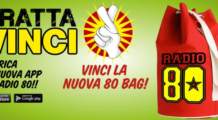 Radio80 Bag